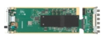Cost Effective, Compact HD/SD Frame Rate Converter Module Package; Includes UFM-30FRC/UF-106B/UF-106BPS/UFM-30CTL