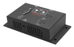 VGA, HDMI, MHL Auto-Switching Transmitter with HDBaseT™