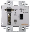 Wall Plate DVI/HDMI/VGA over Single CAT Transmitter