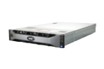 Fully Integrated Video-capture and Broadcast Vision Master Server, 12TB