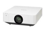 6000 Lumens WUXGA Laser Projector, White