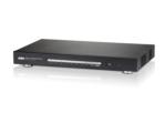 8-Port HDMI Over Single Cat 5 Splitter
