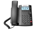 Dual Line Business Media Phone