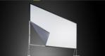 Vario Projection Surfaces, Screen Kits & Frames