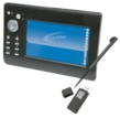 Wireless Tablet Interface for Presentation