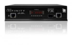 ADDERLink INFINITY Dual:  Network DVI Extender - Pure Digital Media Extension over IP with Dual Head & Dual Link Video