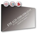 55-inch Screen Diagonal Full HD Video Wall Display, 5.3mm Bezel-to-Bezel, Fixed Installations