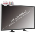 "90"" Full HD LCD Monitor with Direct LED Backlight"