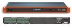 16x16 Line Level CobraNet® Interface