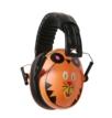 Hush Buddy Hearing Protector Ear Muff - Tiger