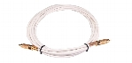 RG-59 75 Ohm Preassembled Plenum Coaxial Cable 15 ft.