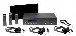 Digital IR 8-Channel, 20 Person System