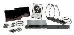 ADA Standard Stationary IR System - Gray Radiator