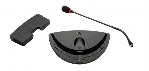 Wireless Digital Conferencing Delegate Unit, Microphone & Battery Pack