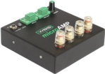 Miniature 30 Watt Class D Amplifier With Digital Input - Balanced 110 OHM