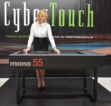 """55"""" Multi-User, Multi-Touch Single Monitor Touch Table"""