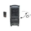 PowerPro™ with Beltpack Transmitter & Headset Mic