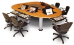 Long-lasting Conference Table