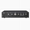 50W Infrared Audio Amplifier