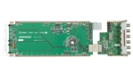 1 x 5 3G/HD/SD Video Distribution Amplifier
