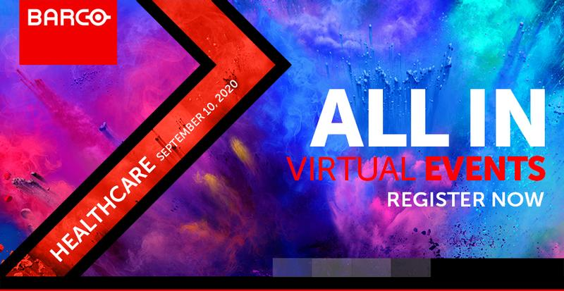 ALL IN VIRTUAL EVENT - HEALTHCARE (Sept. 10, 2020)