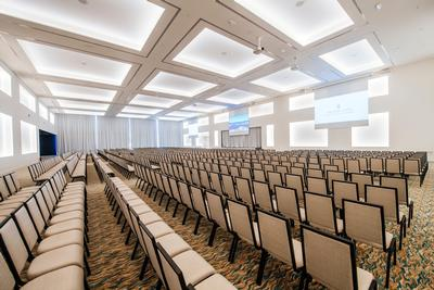Community and Apart Provide Quality Audio for Croatia's First Convention Center