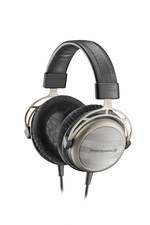 beyerdynamic shows some muscle: Premium T 1 headphones generate significantly more sound pressure through redeveloped high-performance motors