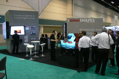 eyevis looks back at a successful infoComm 2011 in Orlando