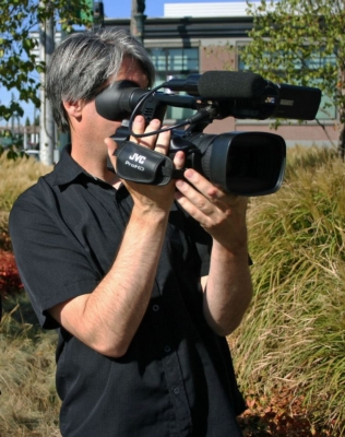 PORTLAND COMMUNITY MEDIA UPGRADES FIELD PRODUCTION WITH JVC PROHD CAMERAS