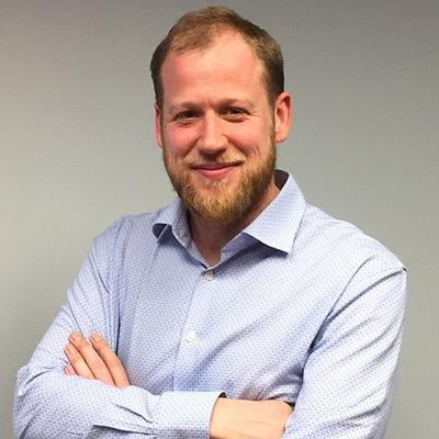Community Appoints Rob Davidson for EMEA Sales