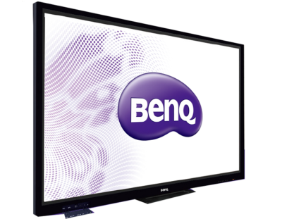 BenQ Highlights 4K Interactive Panel at FETC 2016