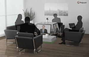 Polycom® RealPresence Centro™ Now Available In Select Regions Across the Globe