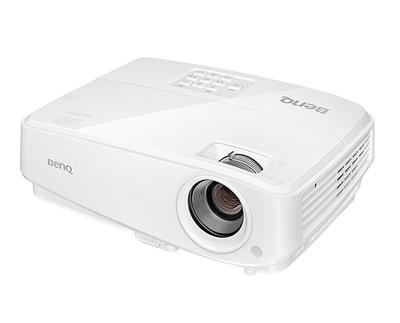 BenQ Adds Budget-Friendly Projectors to M5 Series