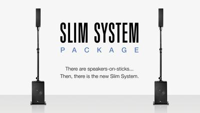 Meyer Sound Highlights UP-4slim System and Immersive Demo at NAMM Show