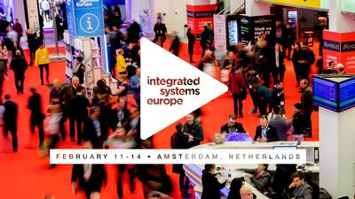 New Products, Technology Demos and Relaxing Hospitality on Tap for Meyer Sound at ISE
