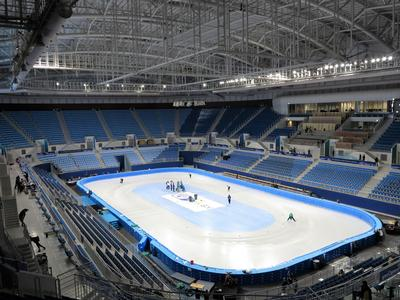 Inter-M Corporation Delivers World-Class Audio for Gangneung Ice Arena with Community