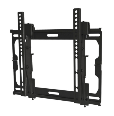 VMP's New Multi-Just™ Mid-Size Flat Panel  Flush Wall Mount w/Tilt Now Shipping
