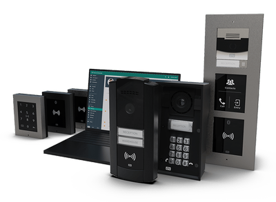 What Does The Best Access Control System Look Like?
