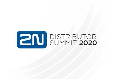 The 2N Distributor Summit Was Held Online For The First Time Ever
