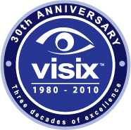 Visix Celebrates 30th Anniversary