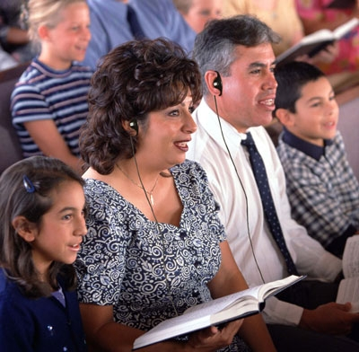 Listen Technologies Conducting Webinar On Sound Solutions for Houses of Worship