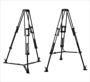 546 PRO VIDEO TRIPODS