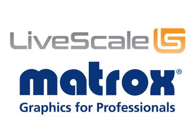 Matrox and LiveScale Join Forces to Deliver Live 4K Video Everywhere, Simultaneously