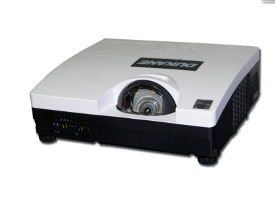 Dukane Announces New Short Throw Projector
