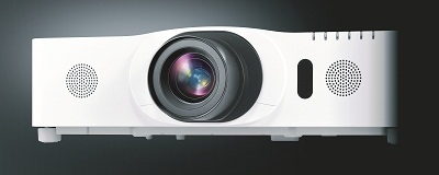 Hitachi Projectors Awarded Germany's iF Product Design Award 2013