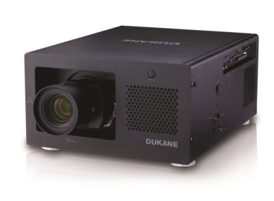 Dukane Announces Large Venue 13,000 Lumen Projector