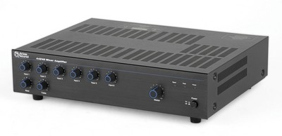 Atlas Sound Improves on its Strategy Series AA240 Amplifier