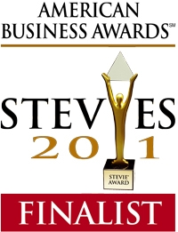 BOXLIGHT Named as Finalist in  2011 American Business Awards
