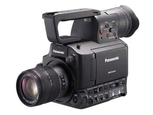 "PANASONIC ANNOUNCES DECEMBER DELIVERY, PRICING FOR AG-AF100 4/3"" PROFESSIONAL HIGH-DEFINITION CAMCORDER"