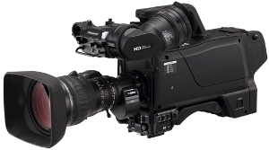 PANASONIC ANNOUNCES FREE 24P FIRMWARE UPGRADE FOR AK-HC3800 HD STUDIO CAMERA SYSTEM